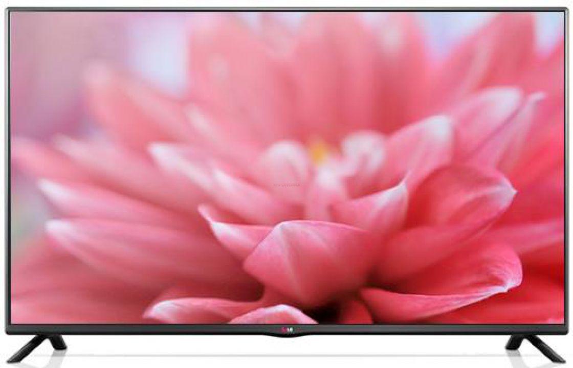 Televizor LED LG 32LB550B