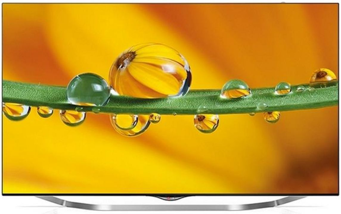 Televizor LED LG 49UB850V