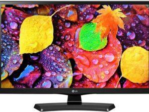 Televizor LG 22MT48DF-PZ