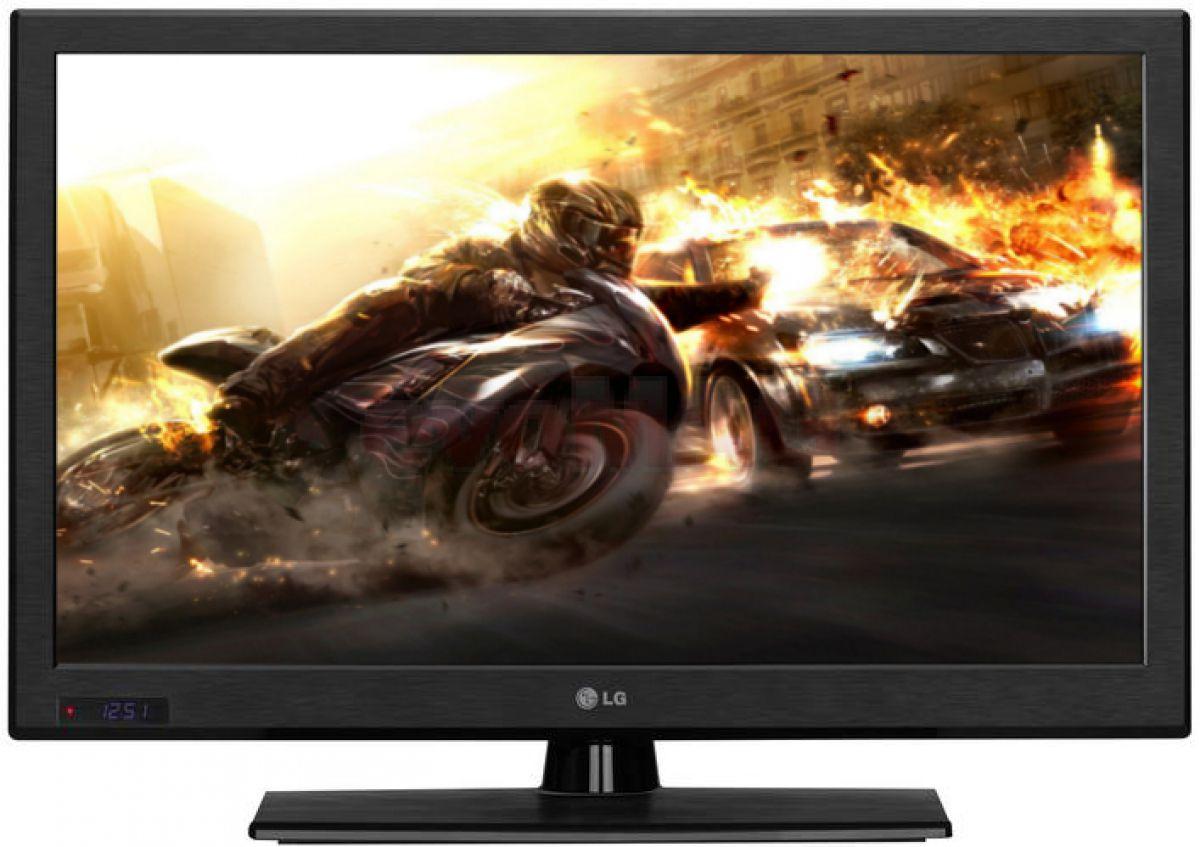 Specificatii pret si pareri televizor LG 26LT640H