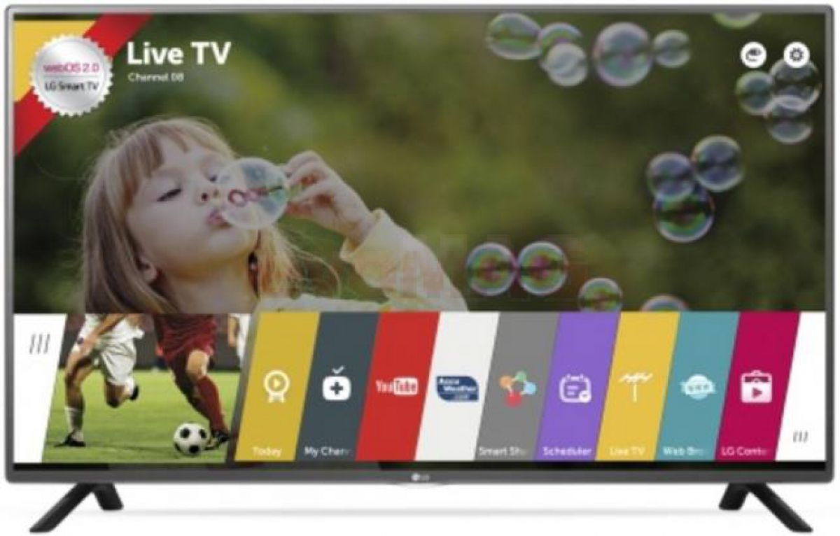 Specificatii pret si pareri televizor LG 32LF592U