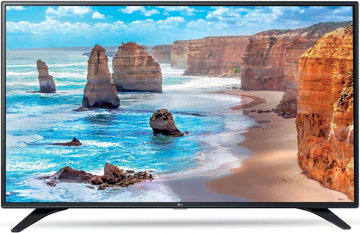 Televizor LG 32LH530V