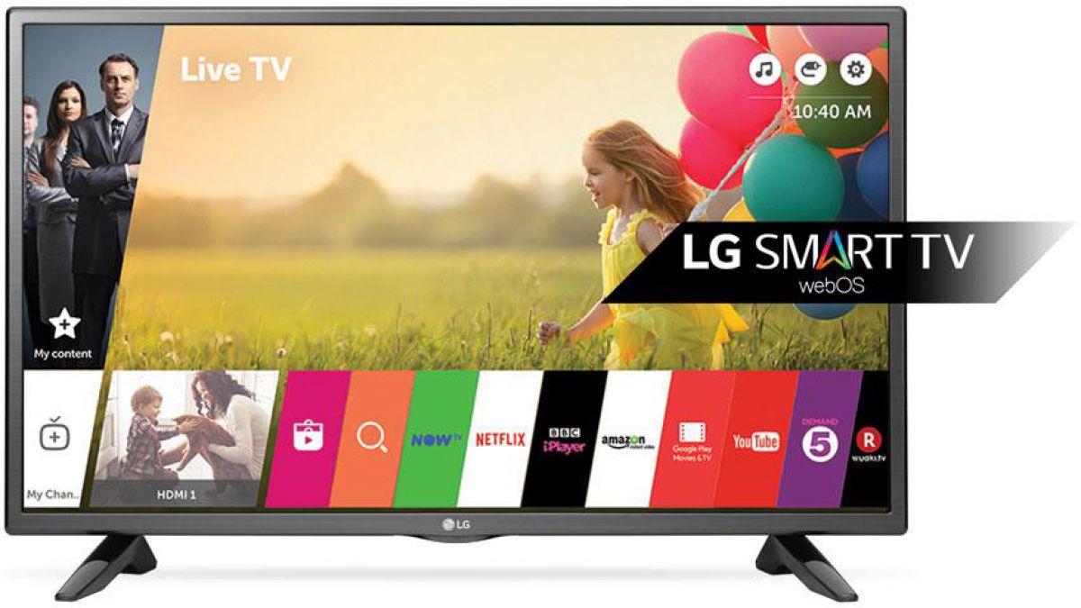 Televizor LG 32LH590U
