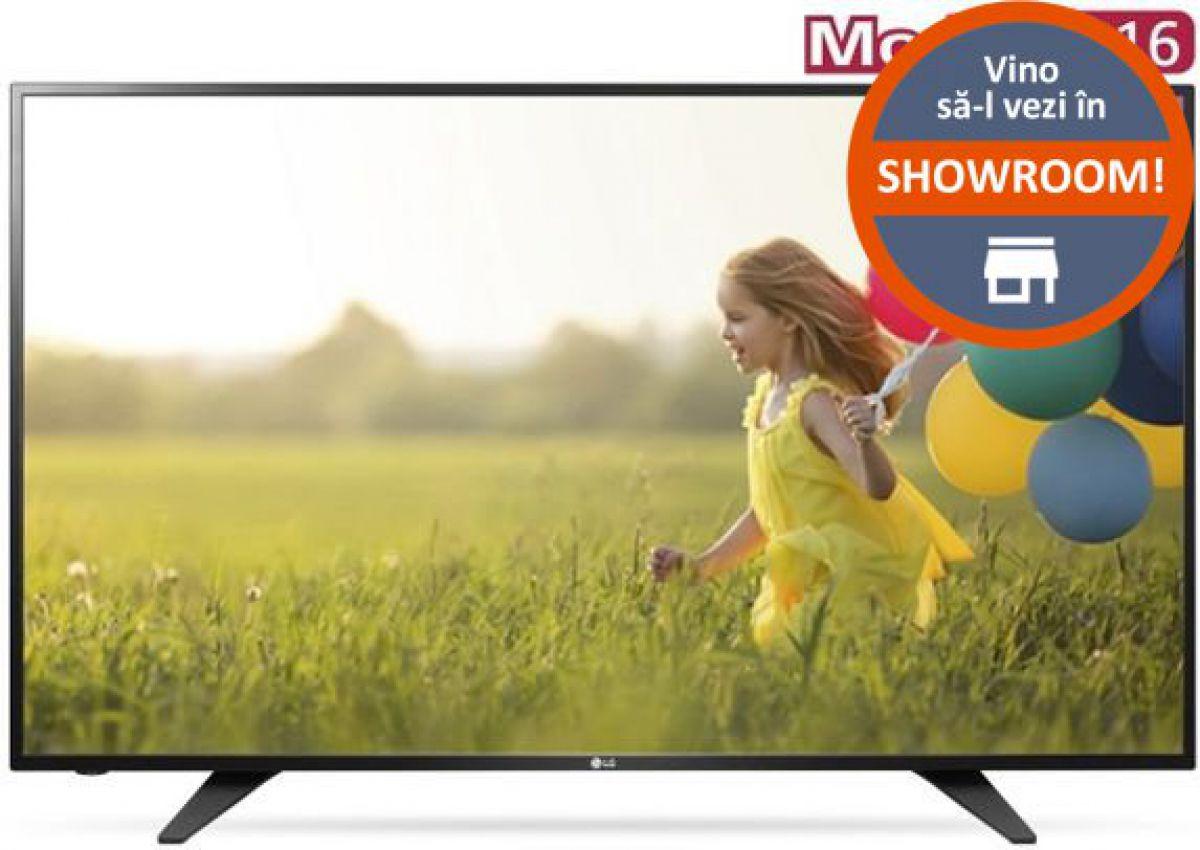 Televizor LG 43LH500T