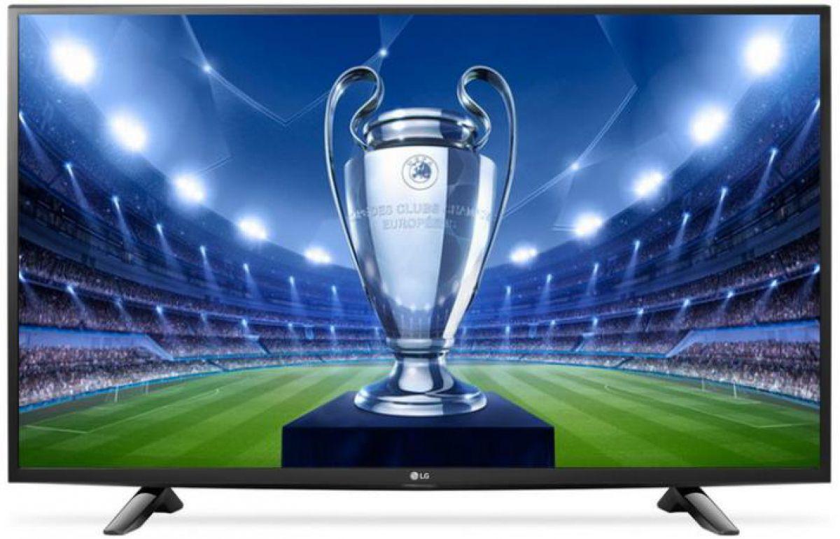 Televizor LG 43LH5100