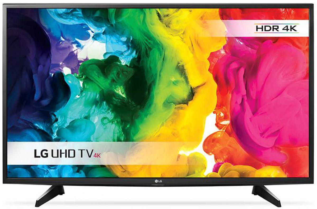 Televizor LG 43UH610V