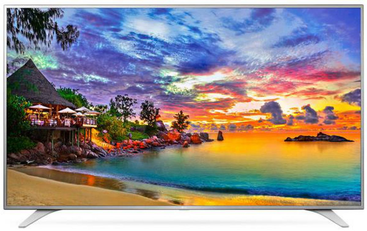 Televizor LG 43UH6507