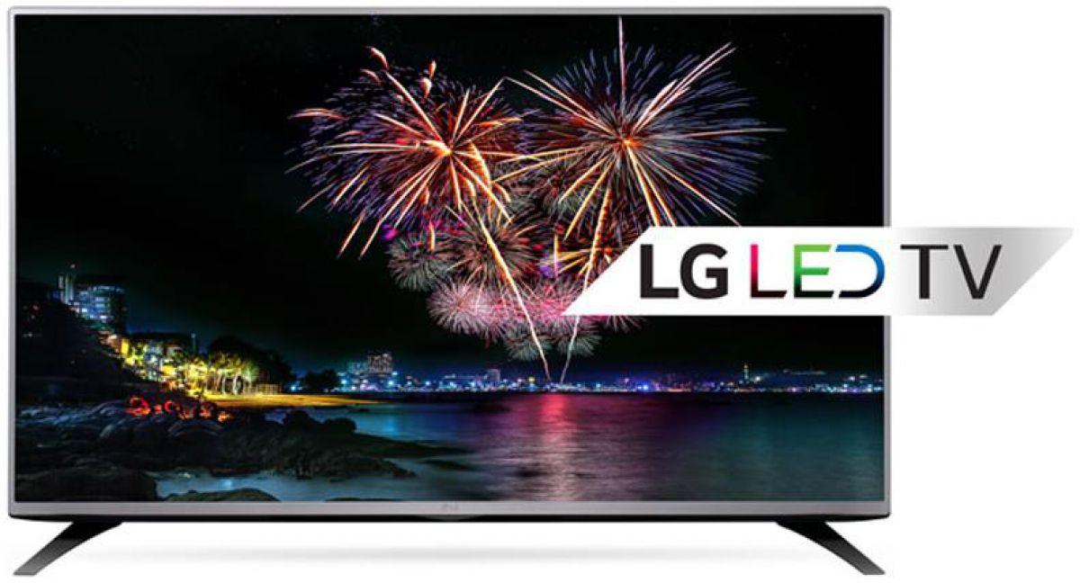 Televizor LG 49LH541V