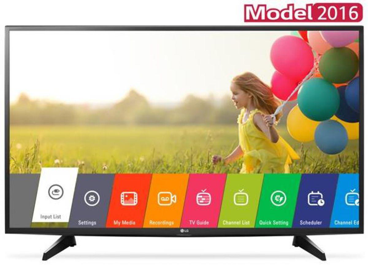 Televizor LG 49LH570V