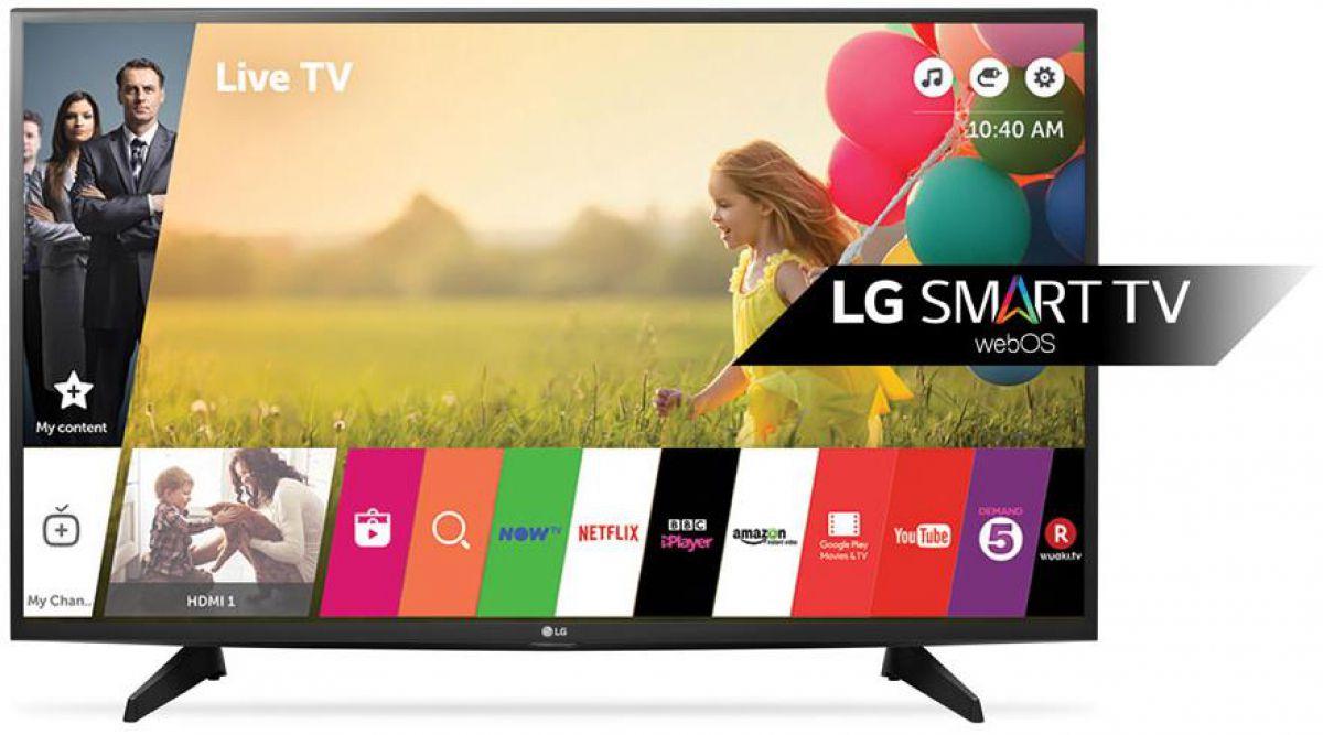 Televizor LG 49LH590V