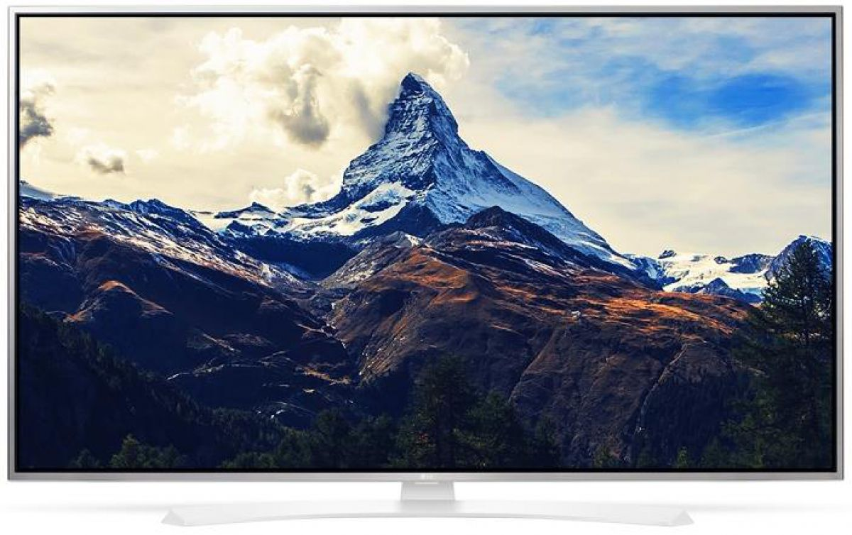 Televizor LG 49UH664V