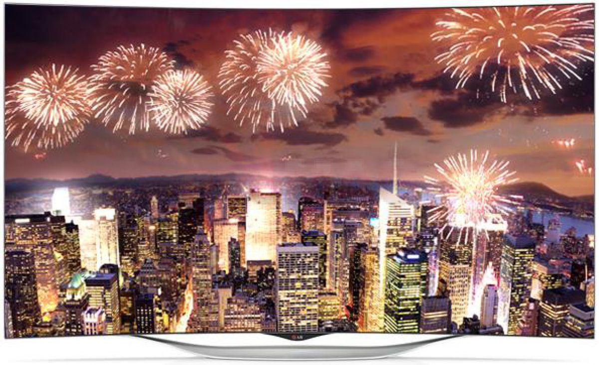 Specificatii pret si pareri televizor LG 55EC930V
