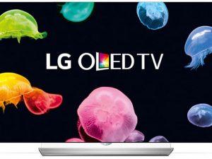 Televizor LG 55EF950