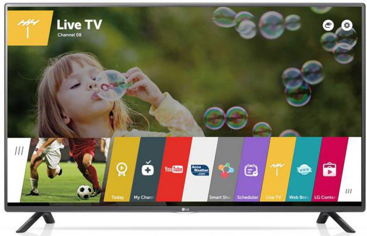 Specificatii pret si pareri televizor LG 55LF592V