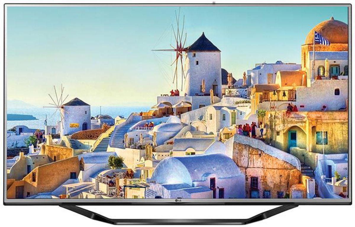 Televizor LG 55UH6257