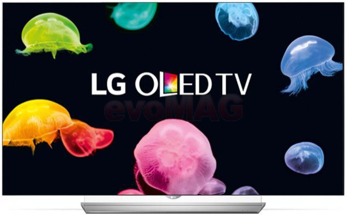 Specificatii pret si pareri televizor LG 65EF950V