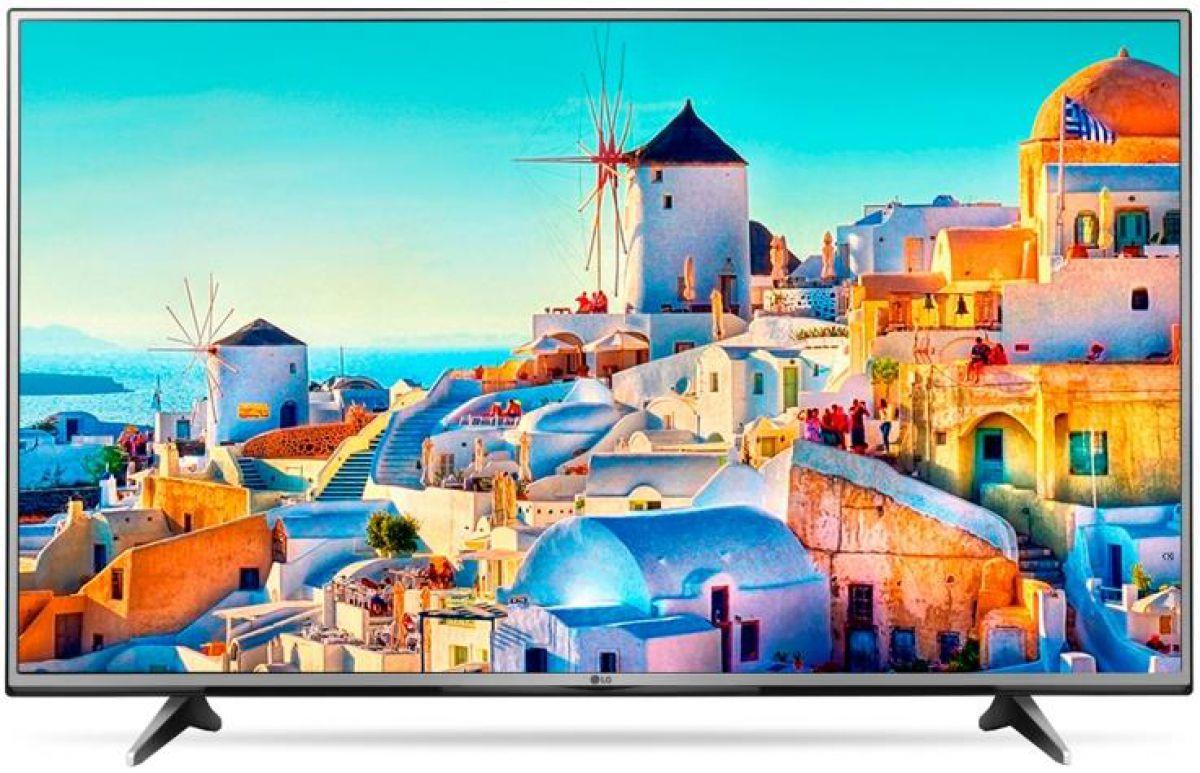 Televizor LG 65UH6257