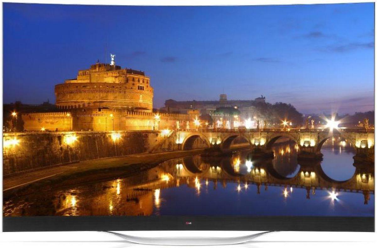 Televizor LG 77EC980V