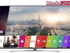 Televizor LG 86UH955V