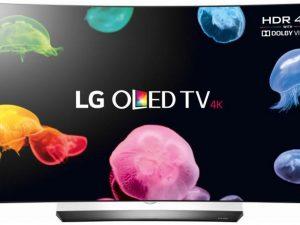 Televizor LG OLED55C6V