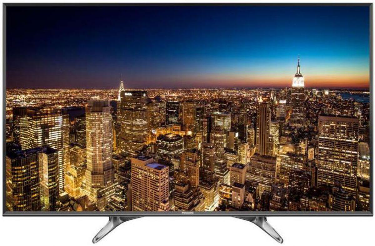 Televizor Panasonic TX-49DX600E