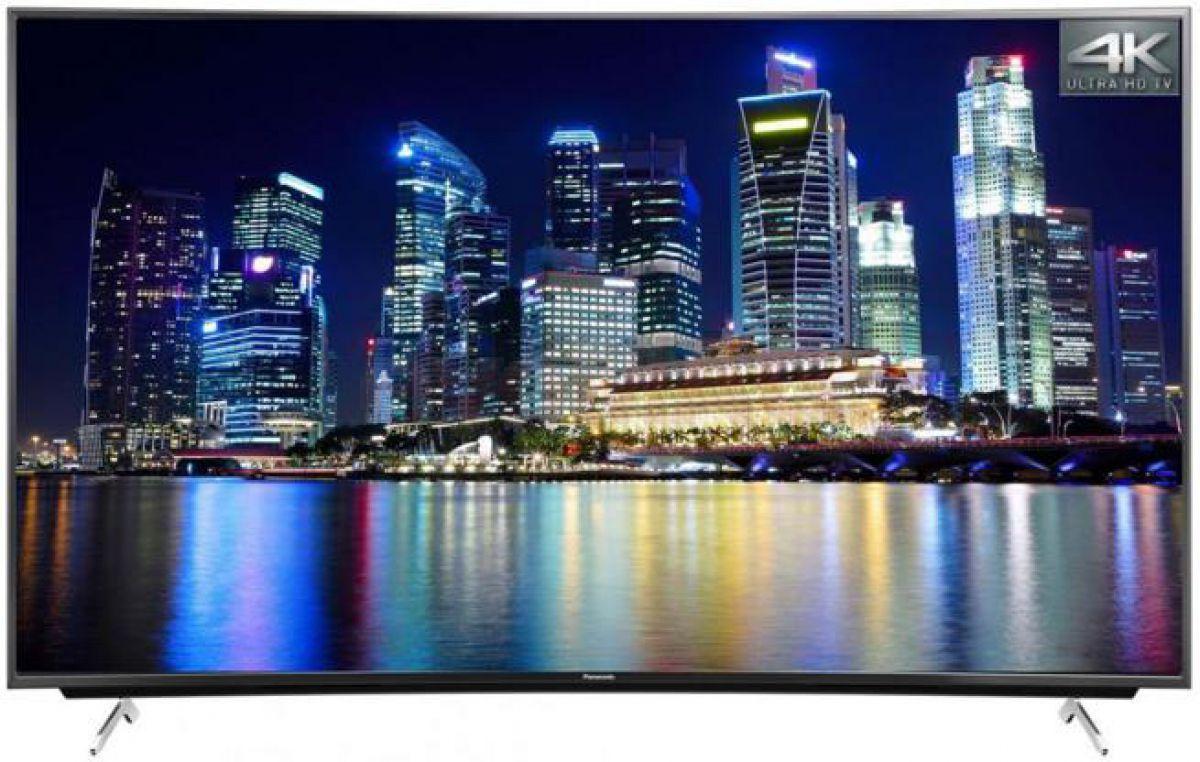Specificatii pret si pareri televizor Panasonic TX-55CR730E