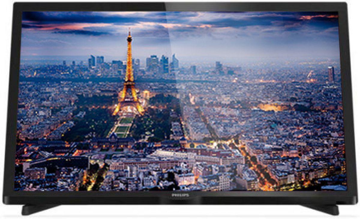 Specificatii pret si pareri televizor Philips 24PHT4000/12