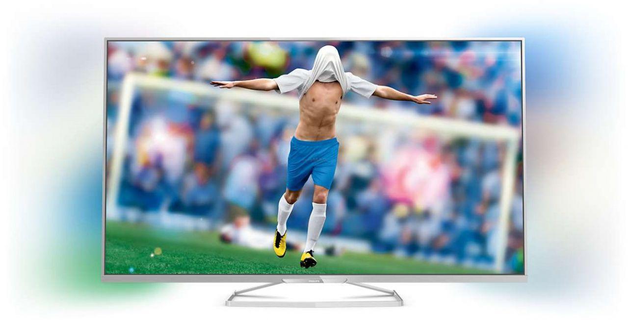Televizor LED Philips 40PFS6609/12
