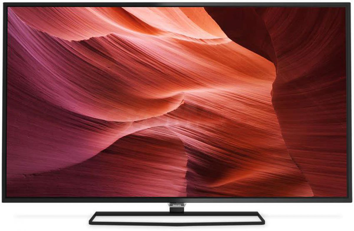 Specificatii pret si pareri televizor Philips 40PFH5500