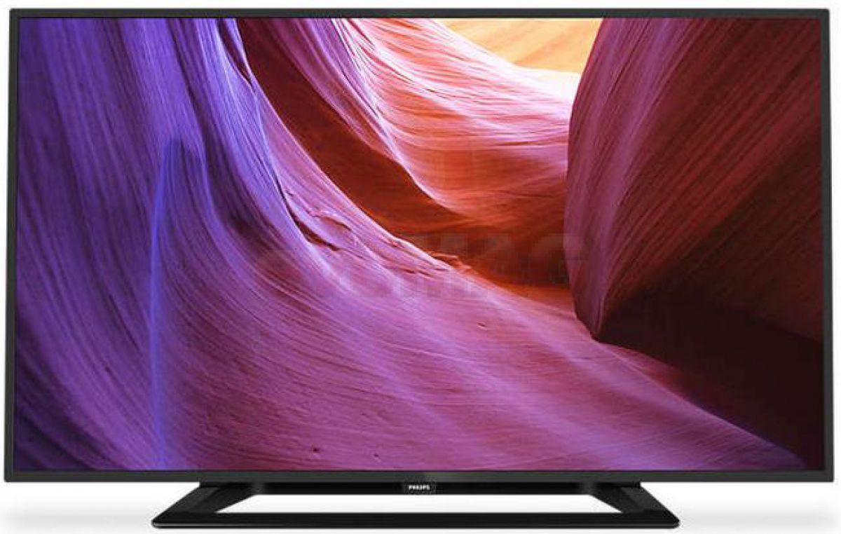 Specificatii pret si pareri televizor Philips 40PFT4100/12