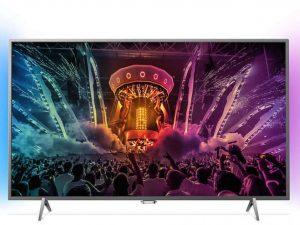 Televizor Philips 43PUS6201/12