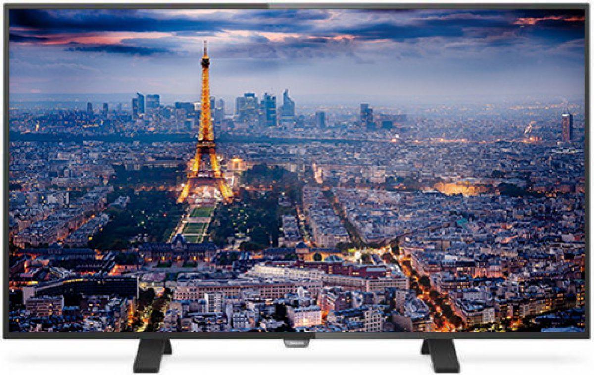 Specificatii pret si pareri televizor Philips 49PUH4900/88