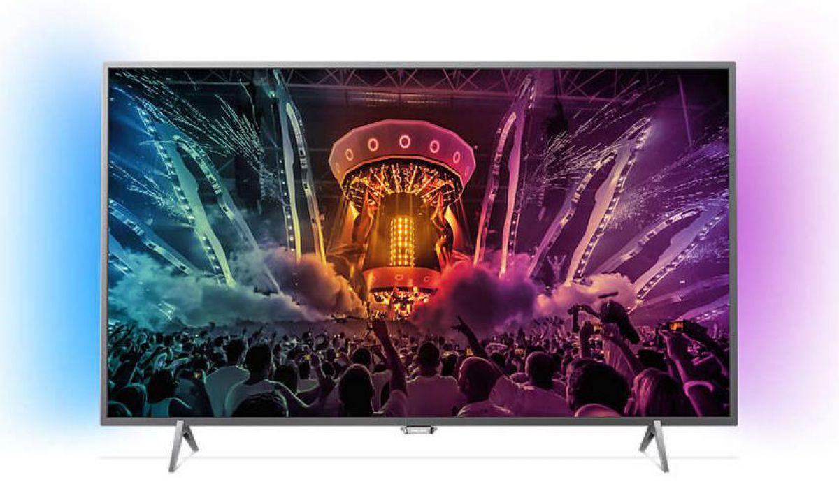 Televizor Philips 49PUS6401/12