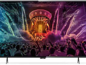 Televizor Philips 55PUS6101/12