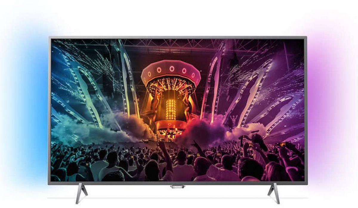 Televizor Philips 55PUS6201/12
