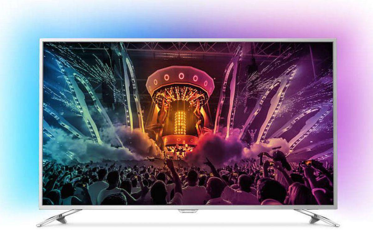 Televizor Philips 65PUS6521/12