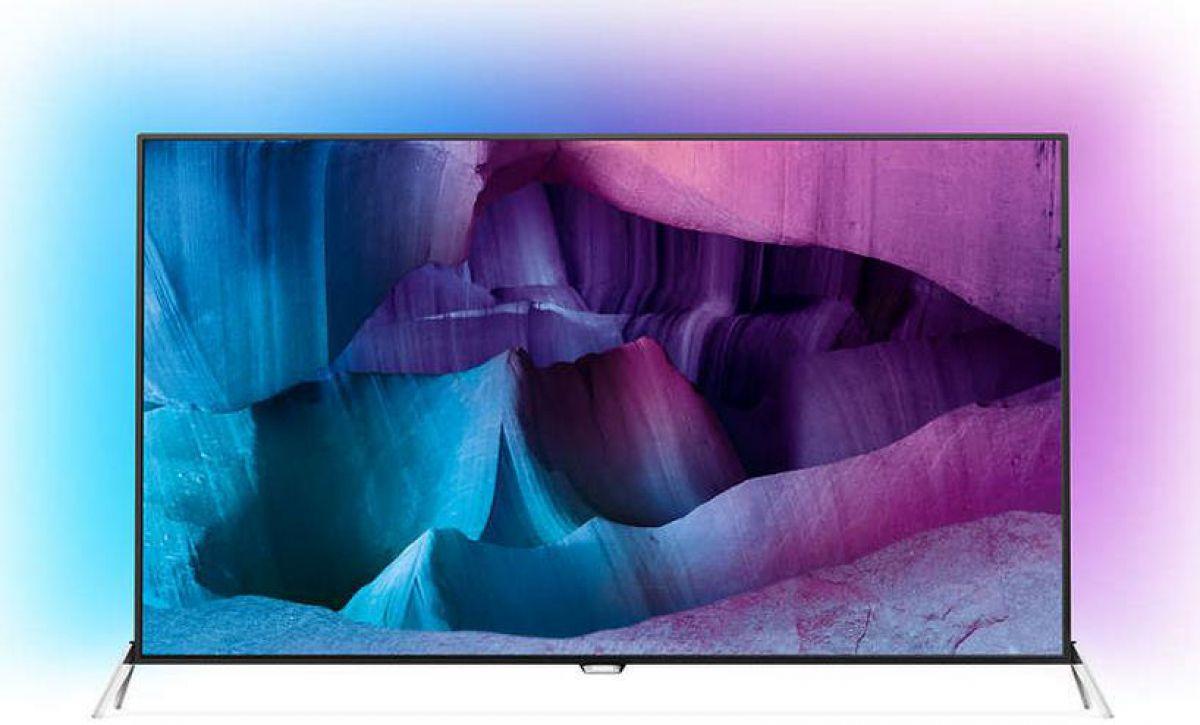 Televizor Philips 65PUS7600/12