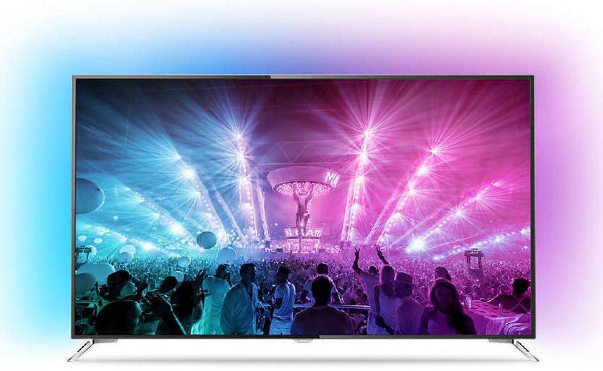 Televizor Philips 75PUS7101/12