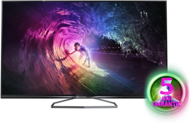 Televizor LED Philips 40PUS6809/12