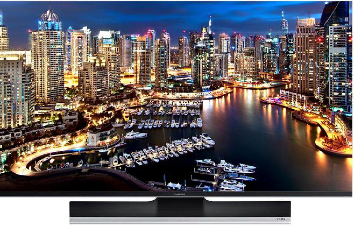 Televizor LED Samsung 50HU6900