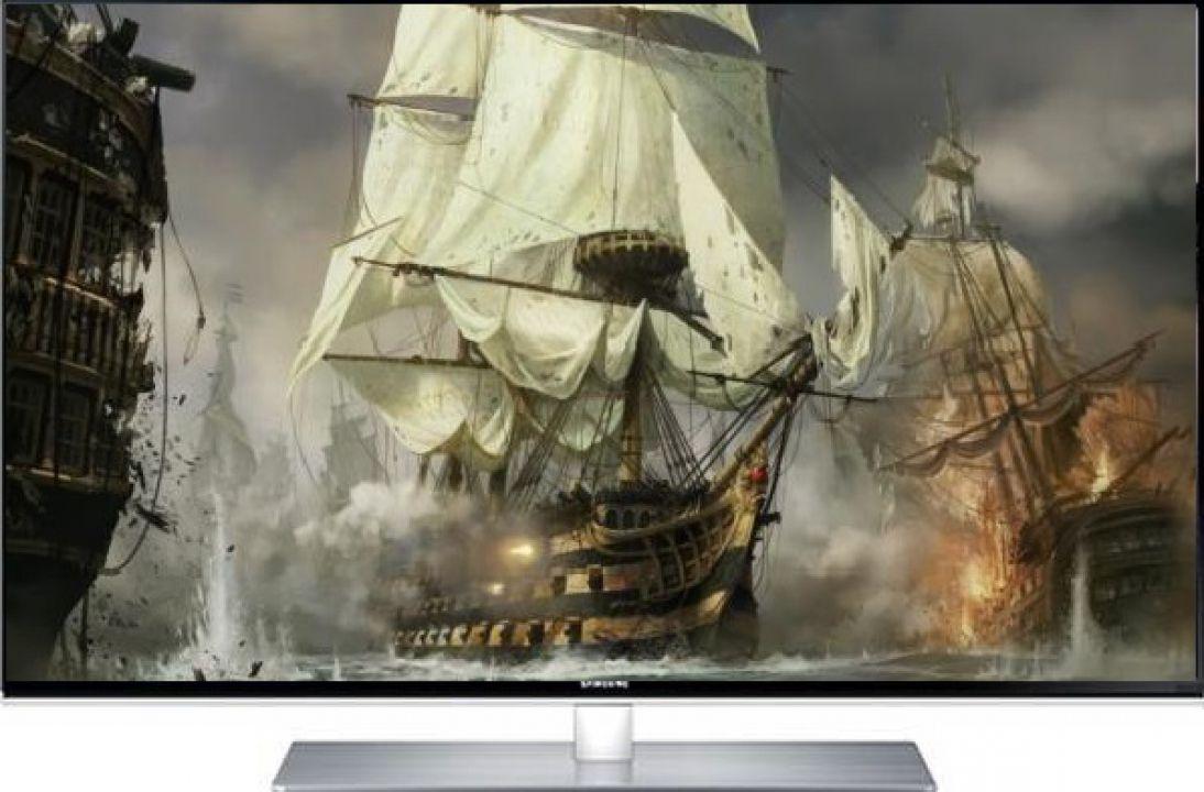 Televizor LED Samsung UE55H6670