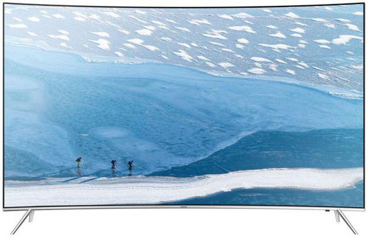 Televizor Samsung 43KS7502U