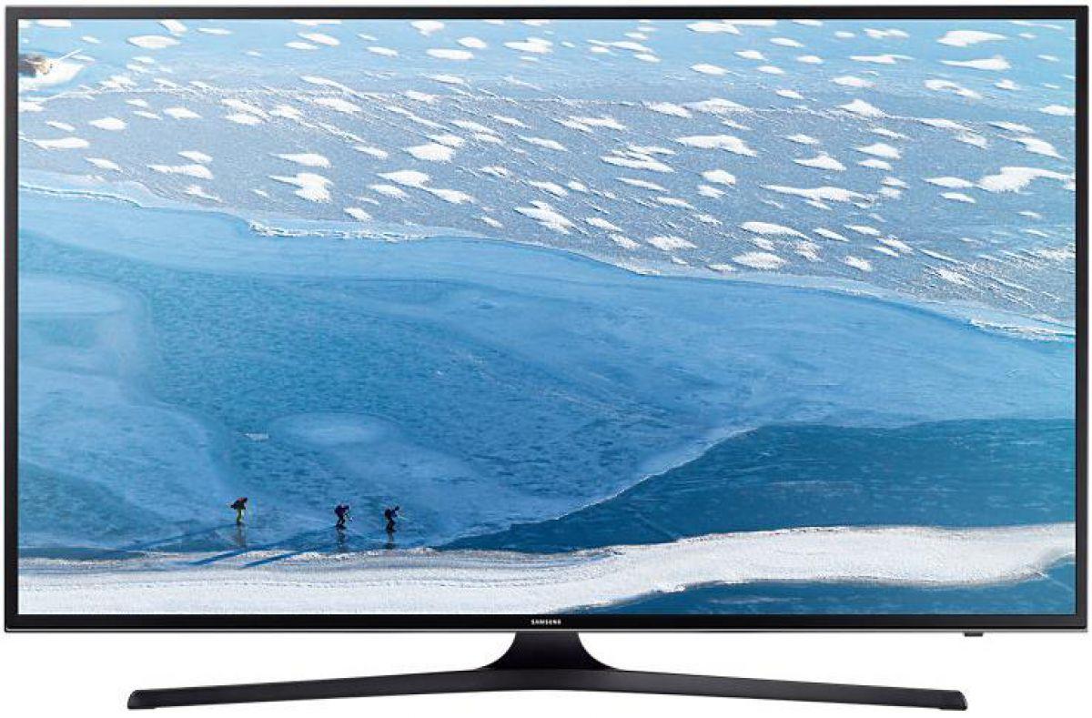 Televizor Samsung 43KU6072U