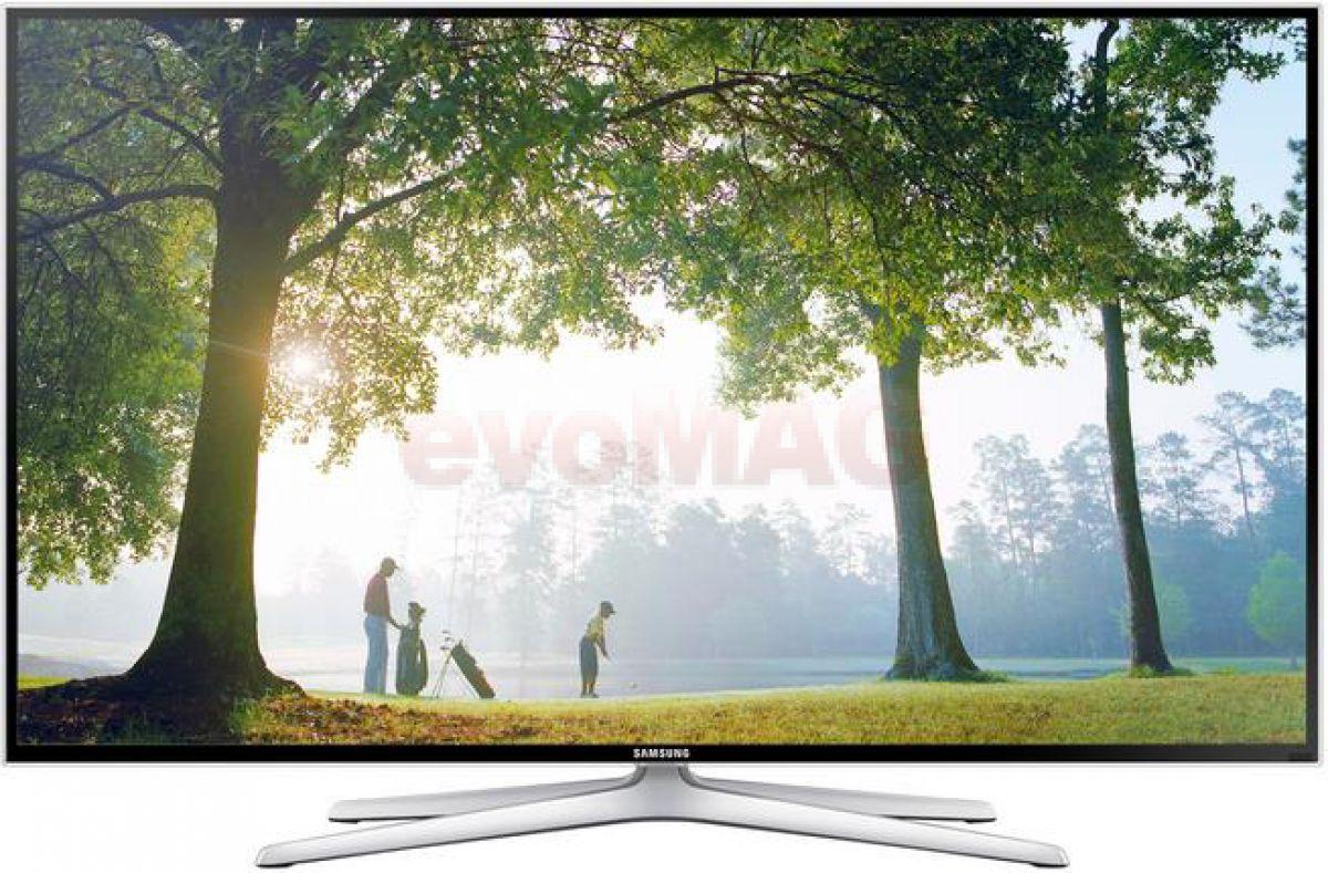 Specificatii pret si pareri televizor Samsung 48H6400