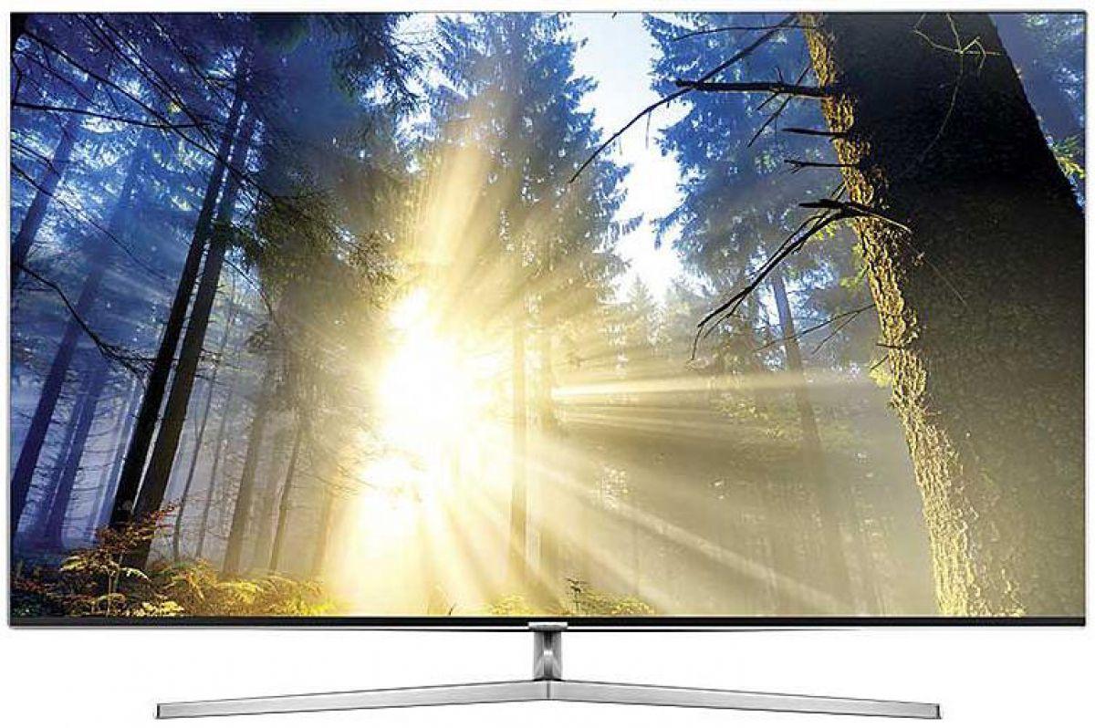 Televizor Samsung 49KS8000