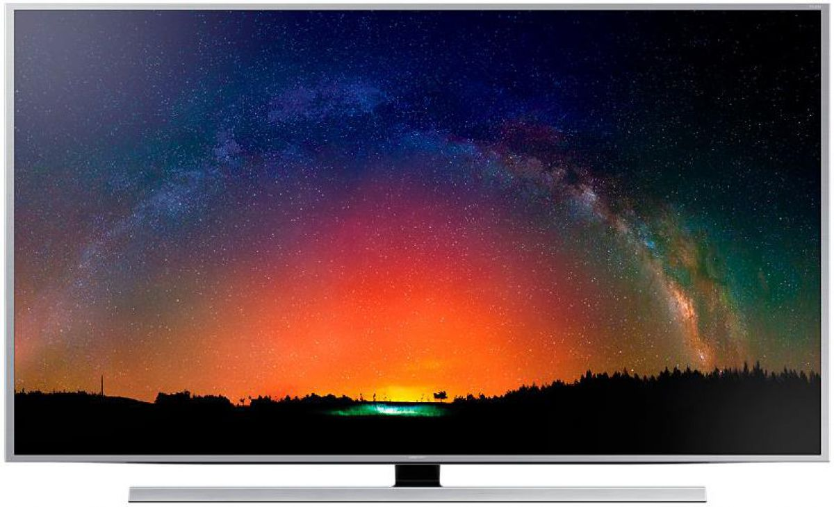 Televizor Samsung 55JS8000