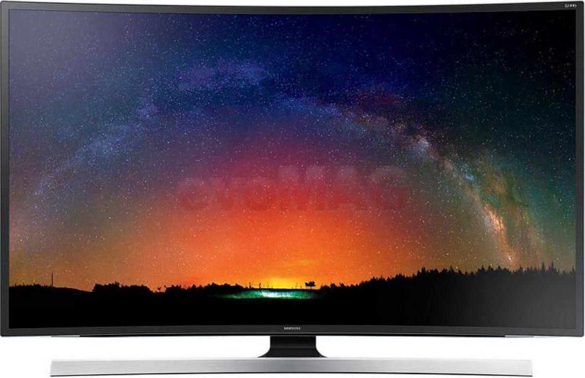 Specificatii pret si pareri televizor Samsung 55JS8500