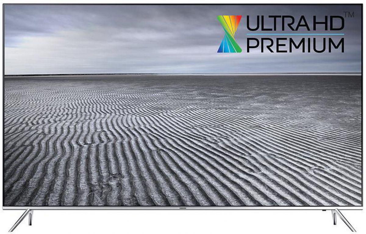 Televizor Samsung 55KS7000