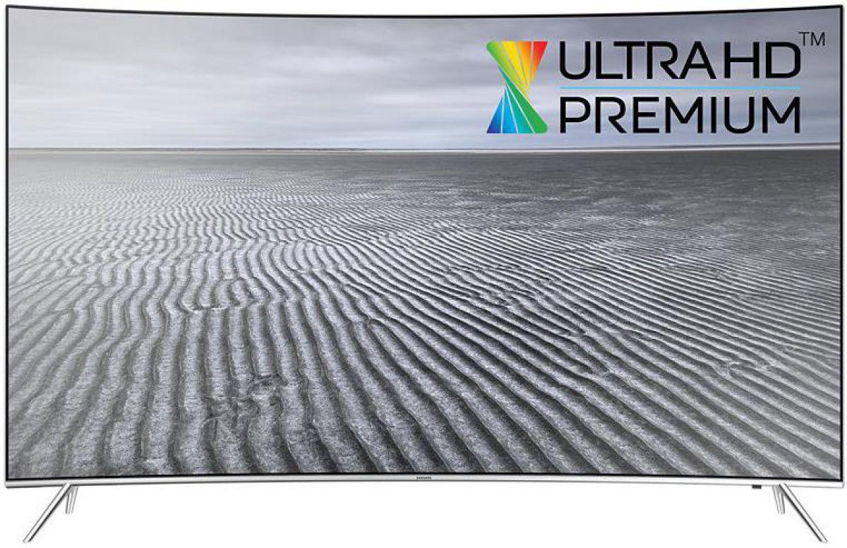 Televizor Samsung 55KS7500