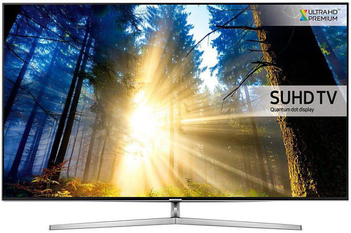 Televizor Samsung 55KS8002T
